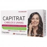 CAPITRAT CABELOS E UNHAS 30 COMPRIMIDOS