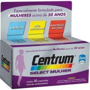 Centrum Select Mulher com 30
