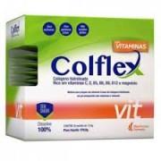 Colflex Vit 30 Saches com 30 unidades