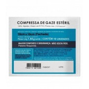 COMPRESSA DE GAZE NEVE ESTER 13F C/10