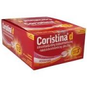 CORISTINA D  4'S CX C/ 30 ENVELOPES