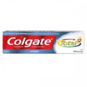 CREME DENTAL COLG TOT 12 WHITE 90G