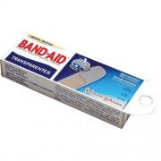 CURATIVO BAND-AID C/10 UNIDADES