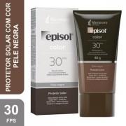 EPISOL 30 COLOR  40G PELE NEGRA