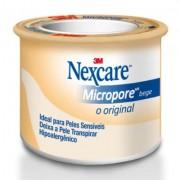 ESPARADRAPO MICROPORE 50X4,5 COR PEL