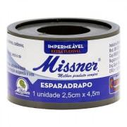 ESPARADRAPO MISSNER 25X4,5