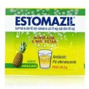 ESTOMAZIL ABACAXI C/1 ENV CX C/ 50