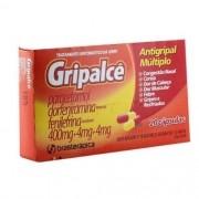 GRIPALCÊ COM 20 CAPSULAS