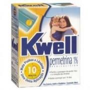 KWELL EMULSAO TOPICA 60ML