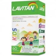 LAVITAN KIDS 60'S