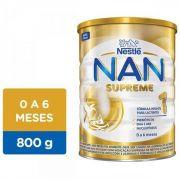 Leite Nan 1 Supreme 800g