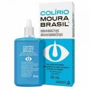 MOURA BRASIL COLÍRIO 20ML