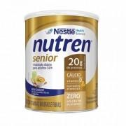 NUTREN SÊNIOR SEM SABOR 740G