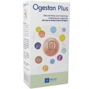 Ogestan Plus Besins Healthcare 90 Cápsulas