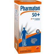 Pharmaton 50+ com 30 cápsulas