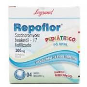 REPOFLOR PED 4 ENVELOPE 1G