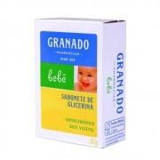 SABONETE GRANADO 90G GLIC BEBE