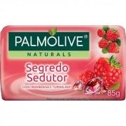 SABONETE PALMOLIVE NATURALS SEGREDO SEDUTOR 85G