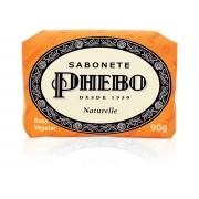 SABONETE PHEBO 90G NATURELLE      *