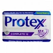 SABONETE PROTEX 85G COMPLETE 12