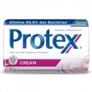 SABONETE PROTEX 85G CREAM