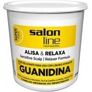 SALON LINE GUANIDINATRAD.SUP(DEV)