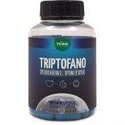 Triptofano Vitalab - Suplemento alimentar com 60 Cápsulas