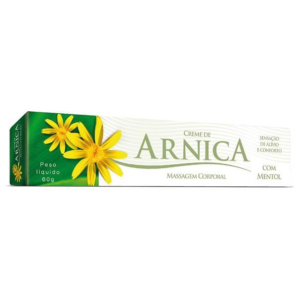 ARNICA CREME 60 GRAMAS CIMED