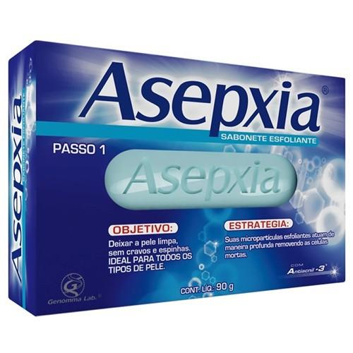 ASEPXIA SAB FORMULA ESFOLIANTE 90G