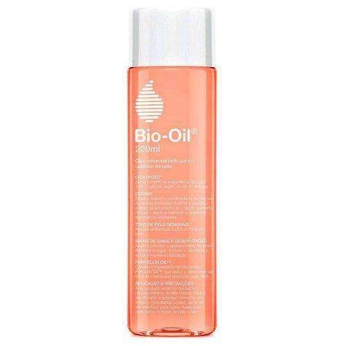 Bio-oil Óleo Restaurador 200 ml