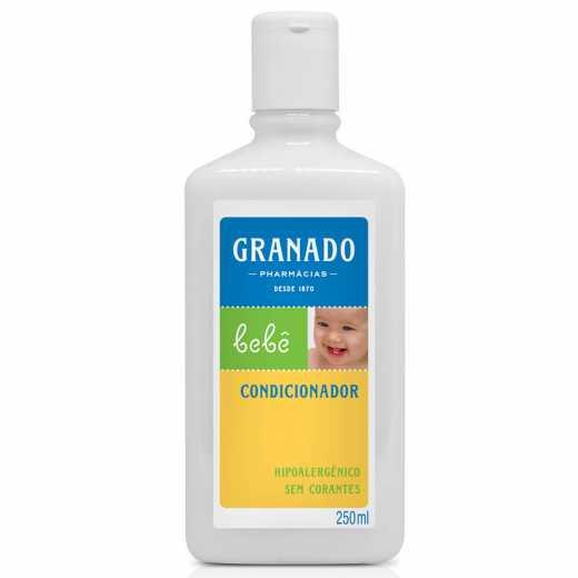 CONDICIONADOR GRANADO 250ML BEBE TRAD
