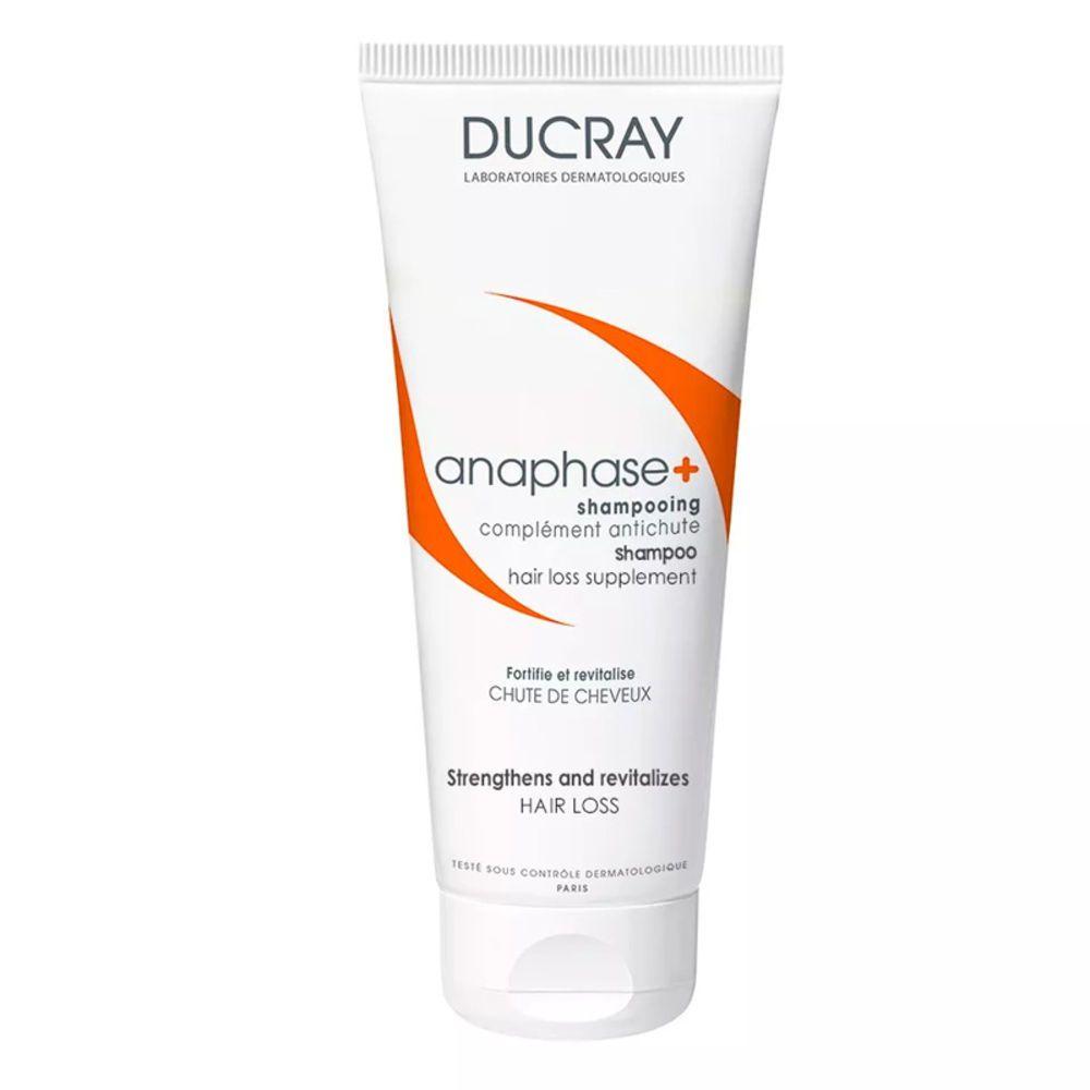 Ducray Anaphase Shampoo Antiqueda 200ml