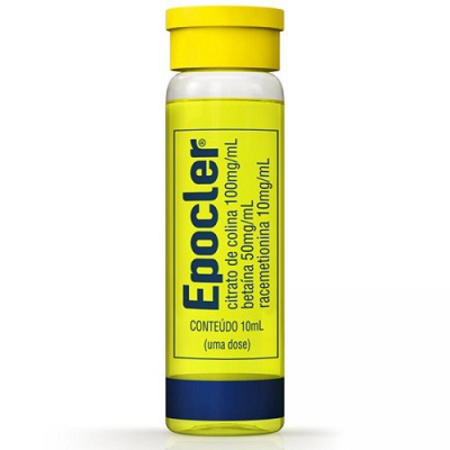 EPOCLER FLAC C/1 CX C/ 60