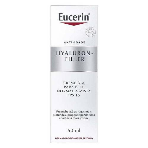 Eucerin Hyaluron Filler Eye 15g