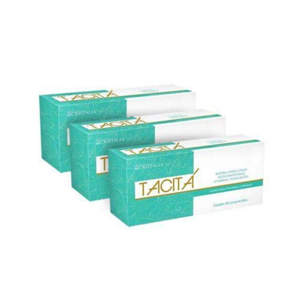 Kit Tacita 3x30 Comprimidos