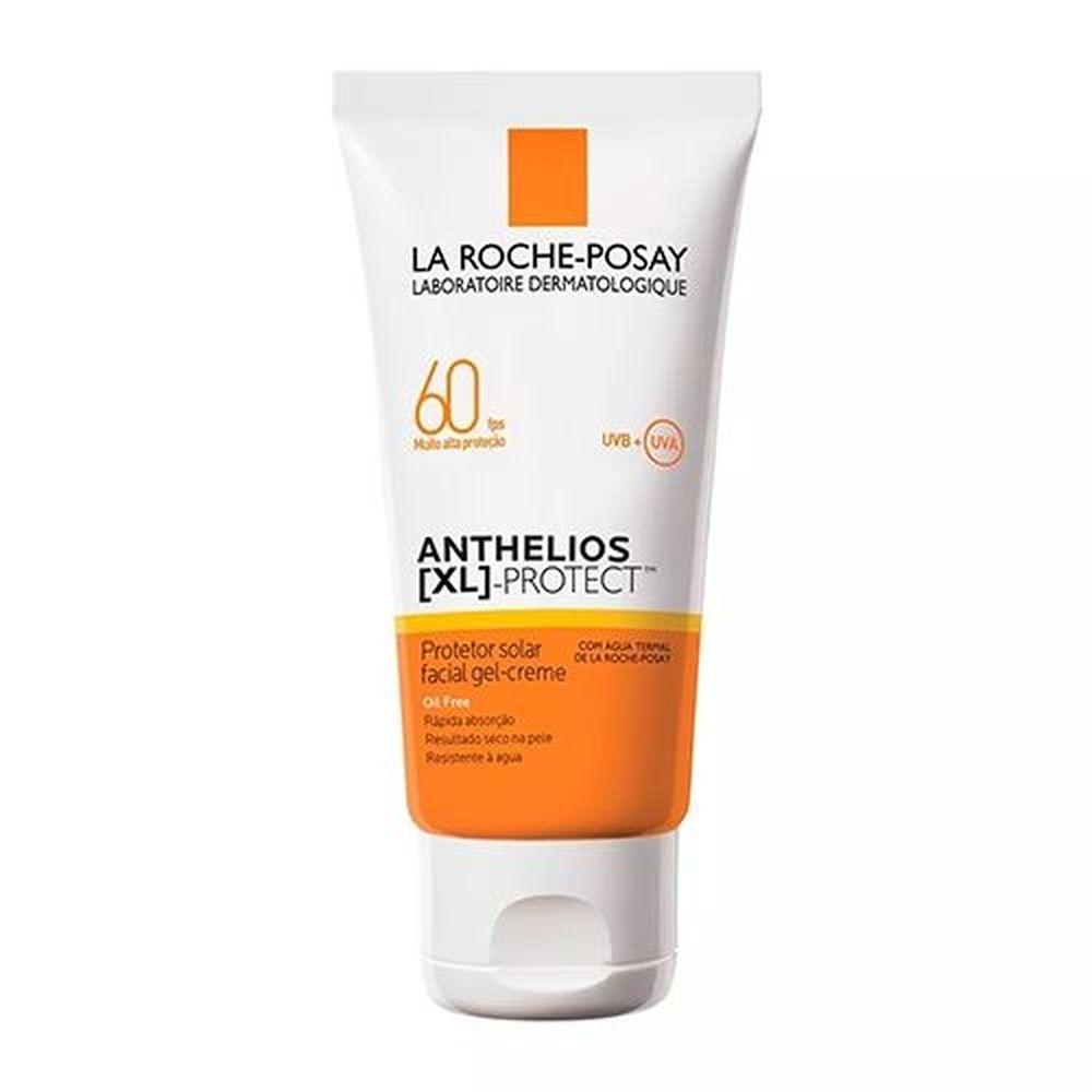 Protetor Solar Anthelios XL-Protect FPS60 40g - La Roche-Posay