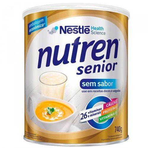 Nutren Senior 740g