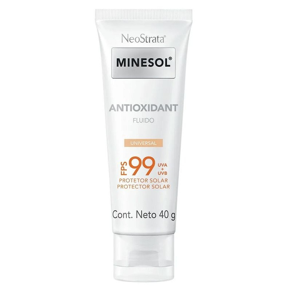 Protetor Solar Neostrata Minesol Antioxidant Universal Fps 99