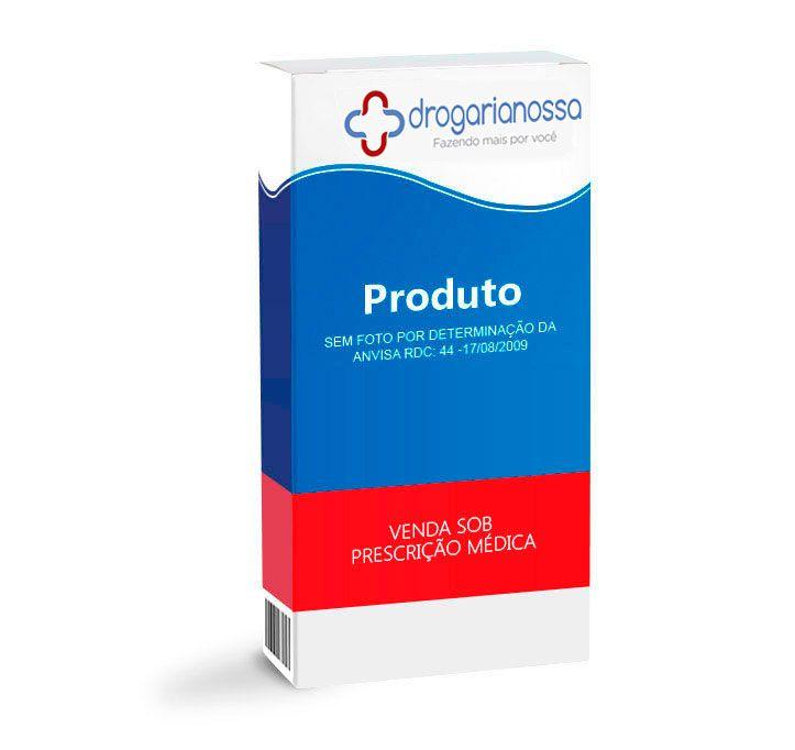 Vasopril plus 10/25mg com 60 comprimidos