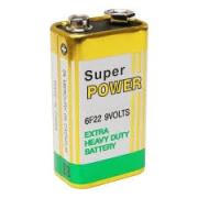 Bateria 9v