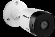 Câmera Intelbras Bullet HD VHD 1010 B Multi HD G6 (1.0MP | 720p | 3.6mm | Plast)