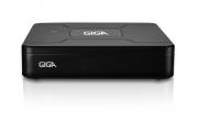 DVR Giga GS0082 04 Canais Open HD Lite 720P