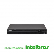 DVR Intelbras 32 Canais Multi HD Full HD MHDX 1132
