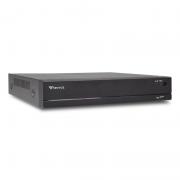 DVR Tecvoz 04 Canais Flex HD Linha Inteligente TV-E504.