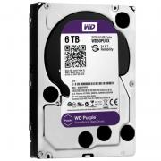 HD Sata Western Digital (WD) Purple 6TB - Sugerido pela Intelbras!