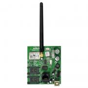 Modulo Ethernet e GPRS Intelbras XEG 4000 Smart!