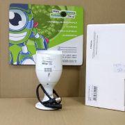 OUTLET - Câmera Giga GS0016 Bullet Open HD Plus IR 30M IP66 (1.0MP | 720p | 2.6mm | Metal)