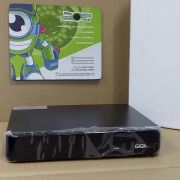 OUTLET - HVR Giga GS0182 16 Canais Orion Open HD Full HD 1080P