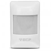 Sensor Infravermelho Passivo IVP com Fio ECP - Visory