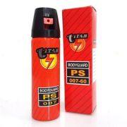 Spray De Defesa Pessoal Extra Forte 60ml